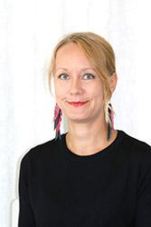 Sanna Keskikylä